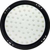 """Светодиодный подвесной светильник 200Вт """"High bay"""" 120° 6400K IP65 21000Лм 220В черный 310*88 мм AL1004"""