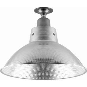 Светильник Купольный НСП 60Вт Е27 IP20 300*380мм HL38 без стекла