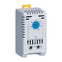 Термостат NO (охлаждение) на DIN-рейку 10А 230В IP20 PROxima EKF TNO10M