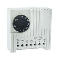 Термостат NO/NC (охлаждение/обогрев) на DIN-рейку 5-10А 230В IP20 PROxima EKF thermo-no-nc-din