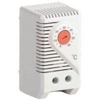 Термостат от 0 до +60град.C NC IEK YCE-TNC-00-60