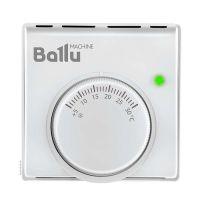 Термостат механический BMT-2 IP40 Ballu НС-1101652