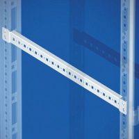 Комплект реек бок. для шкафа CQE 400мм (4 рейки) DKC R5TLE400