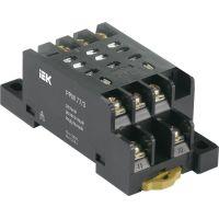 Разъем модульный РРМ78/3(PYF11A) для РЭК78/3(MY3) IEK RRP20D-RRM-3