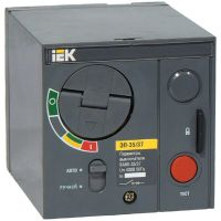 Электропривод ЭП 35/37 IEK SVA30D-EP