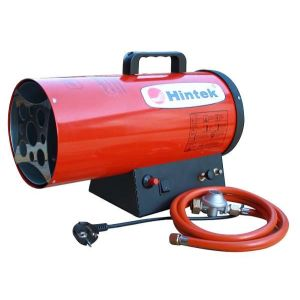 Пушка тепловая газ. 10кВт GAS 10 HINTEK 04.06.05.000021