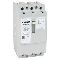 Выключатель автоматический 50А 12Iн АЕ2046М-100 У3 400В AC КЭАЗ 104627