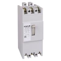Выключатель автоматический 25А 12Iн АЕ2046-100 У3 400В AC КЭАЗ 104224