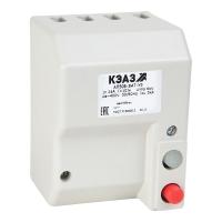 Выключатель автоматический 16А 10Iн АП50Б 3МТ У3 400В AC КЭАЗ 107267